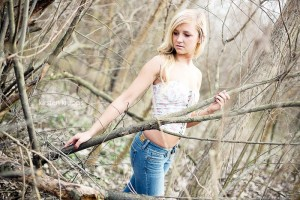 Shannon | Personal Session
