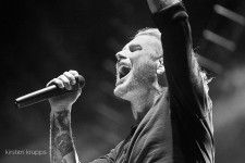Stone Sour, Papa Roach, Sick Puppies, In This Moment, + All That Remains
