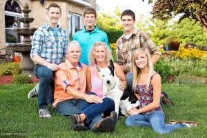Gordy | Family Session