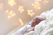 Colby | Newborn Session