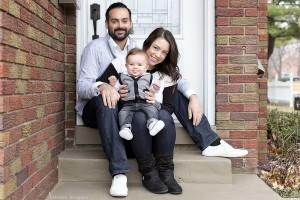 LaCosse Family