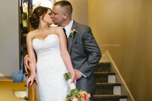 Chelsey + Richard Wedding