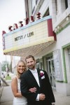 Kurtenbach Wedding @ The Castle Theatre